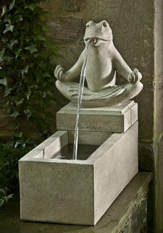Zen Plinth