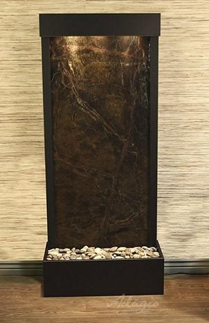 Harmony River Floor Fountain